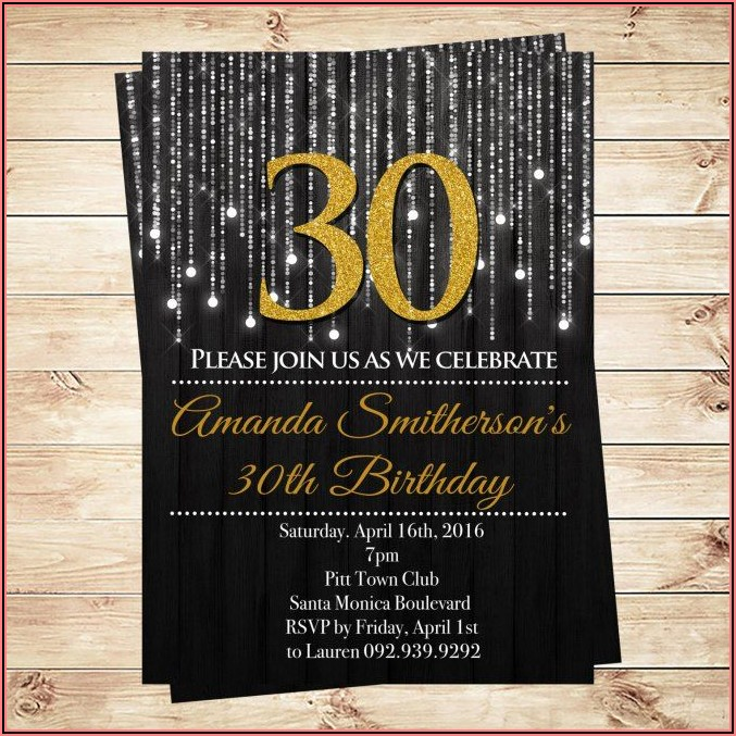 Free Online Invitation Card Design For Birthday