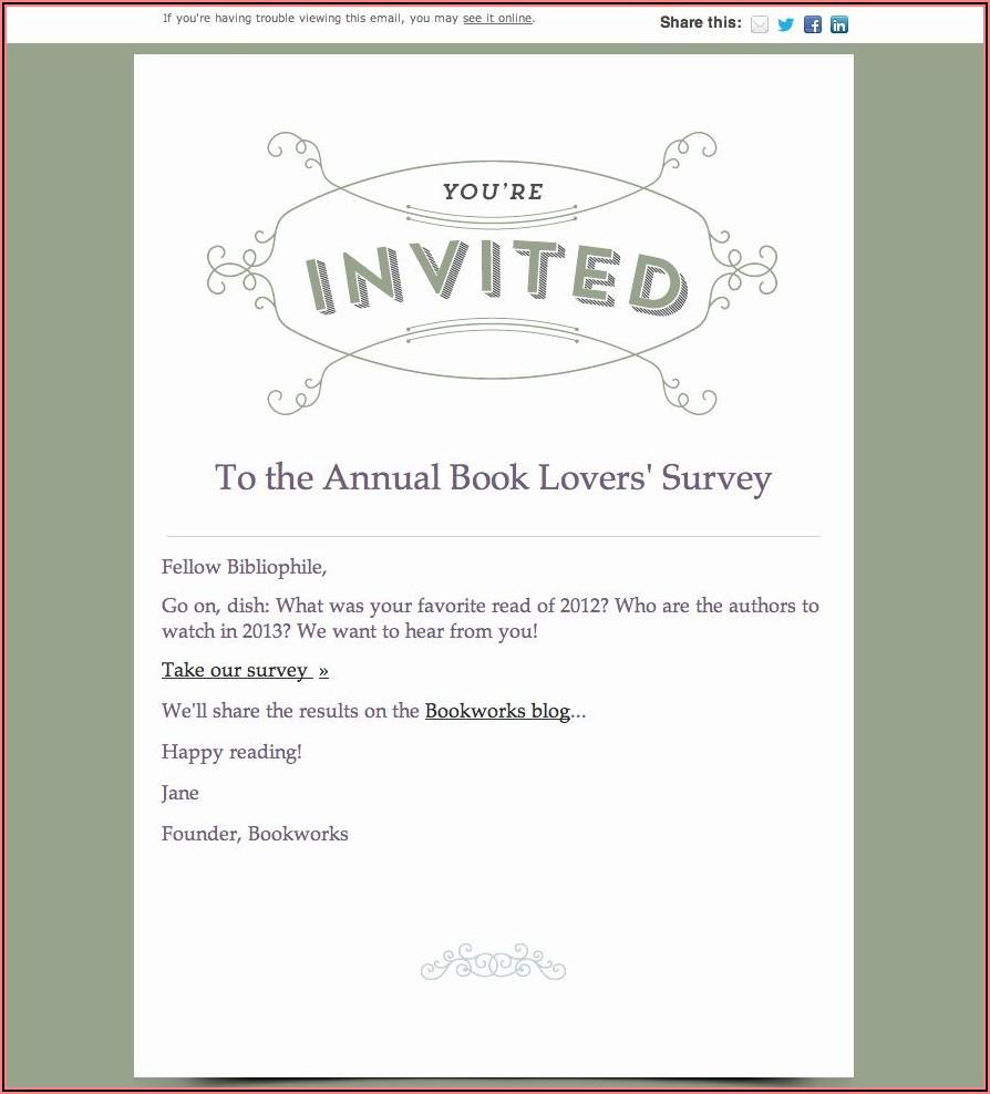 Free Online Invitation Card Design For Seminar