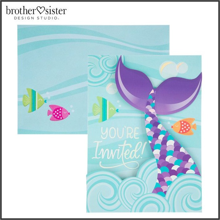 Hobby Lobby Invitations Birthday