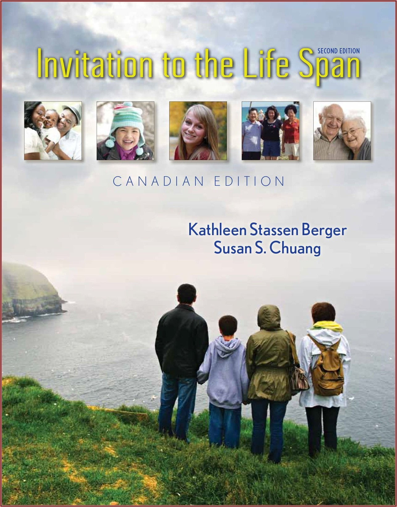 Invitation To The Lifespan Berger Pdf