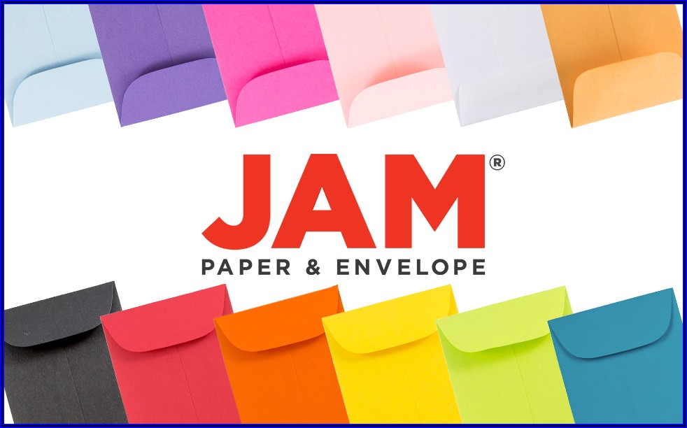 Jam Paper & Envelope Northvale