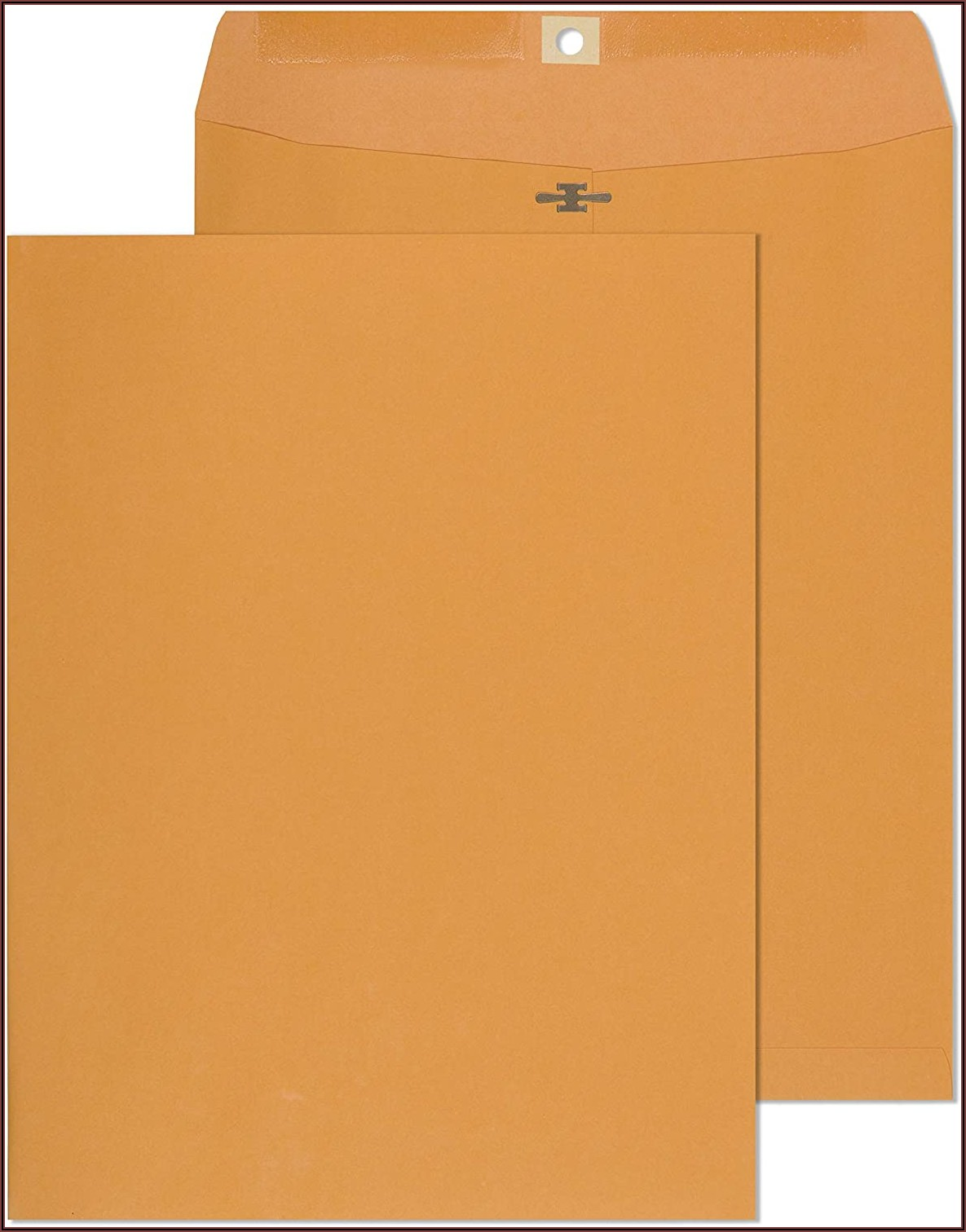Office Depot 10 X 13 Clasp Envelopes