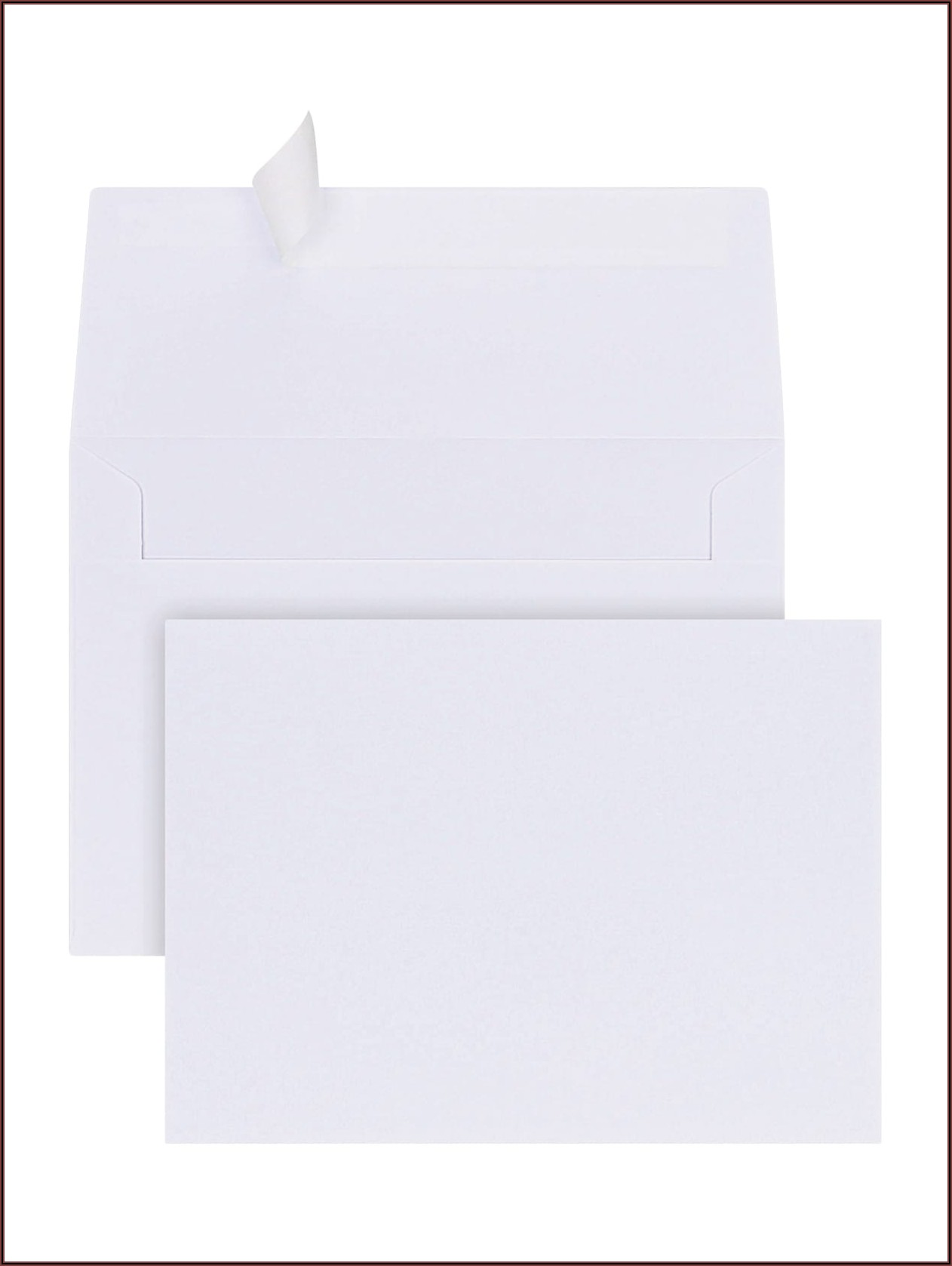 Office Depot 4 X 6 Envelopes