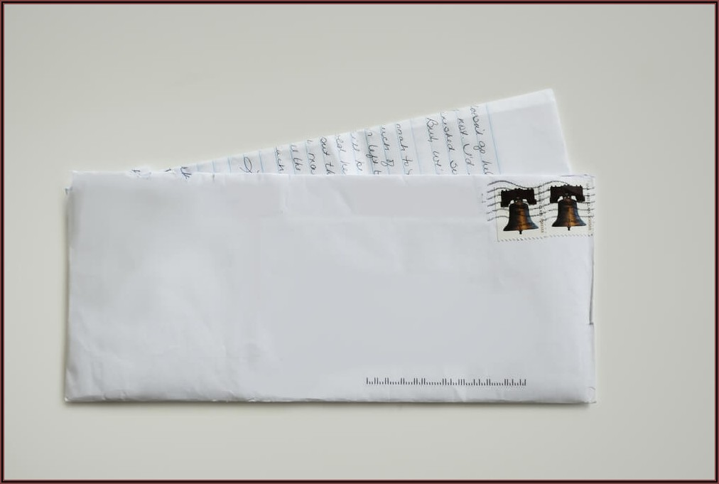 Postage For 9x12 Envelope 16 Oz