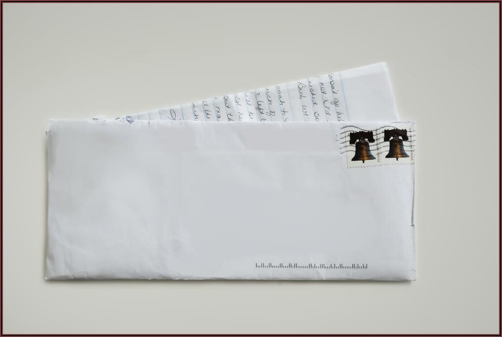 Postage For 9x12 Envelope 16 Oz
