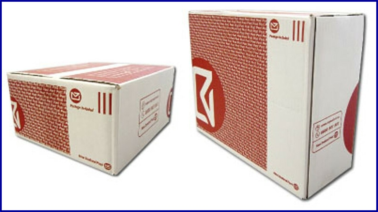 Prepaid Postage Envelopes Nz