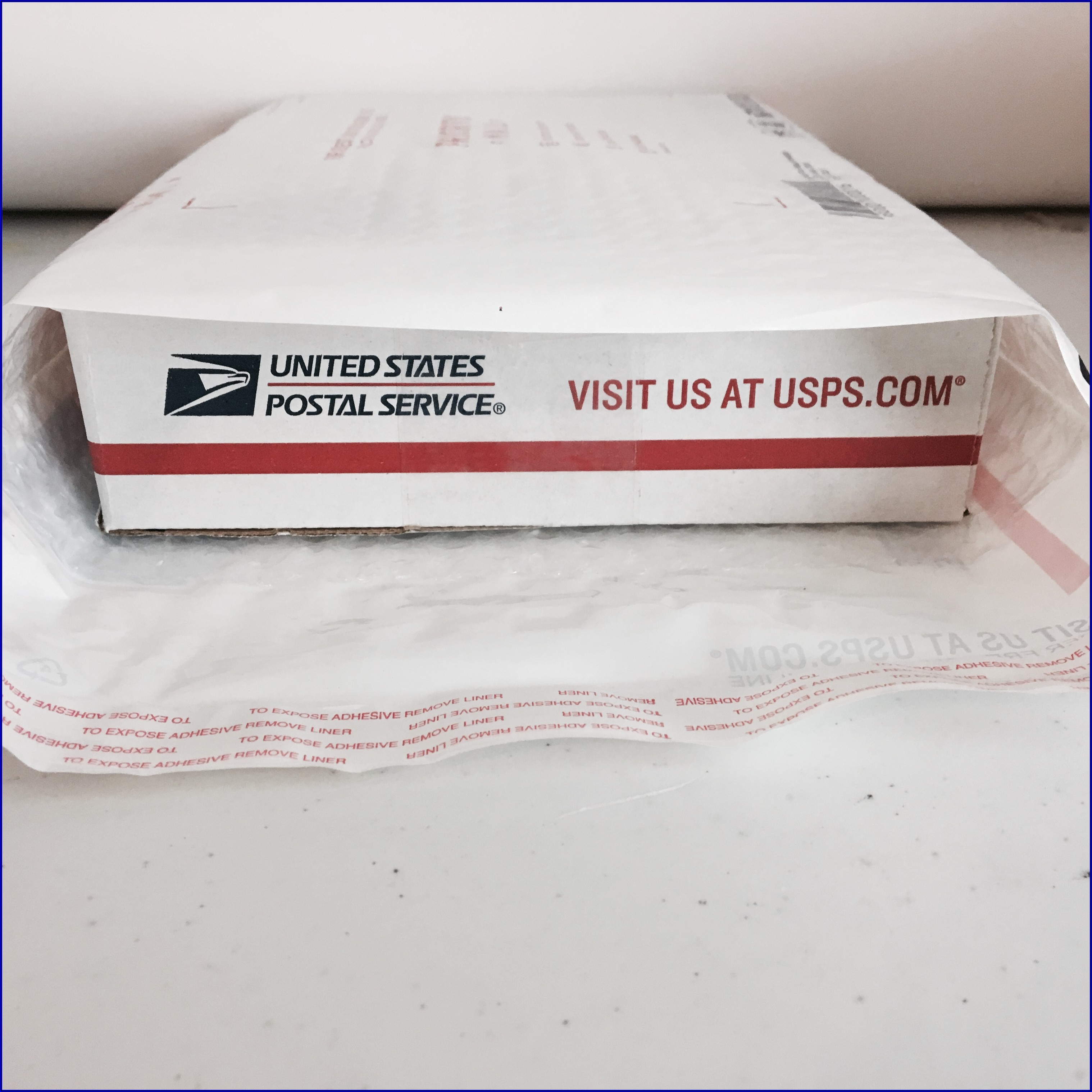 Priority Mail Legal Flat Rate Envelope Weight Limit