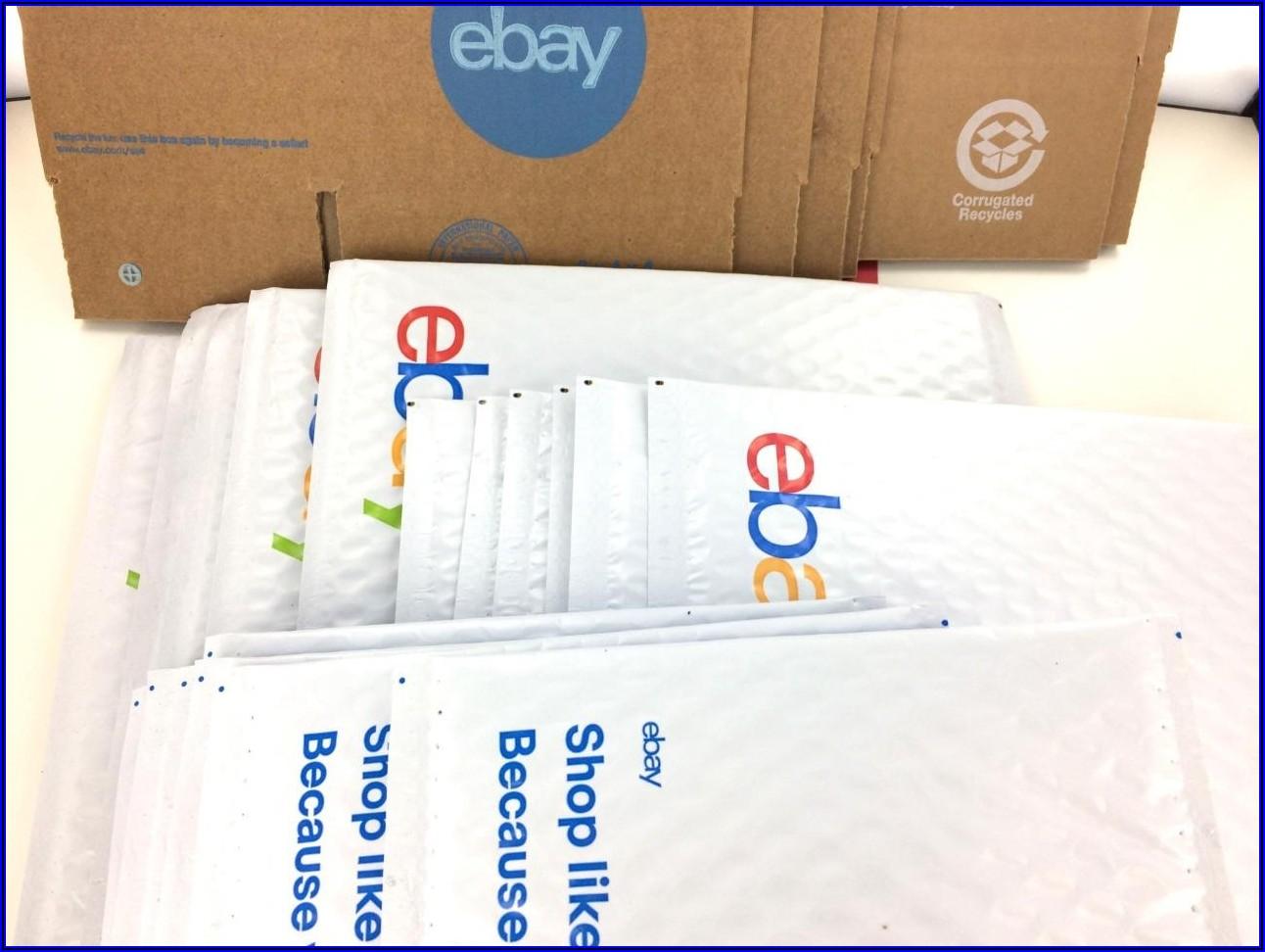 Priority Mail Mailing Envelope Ebay
