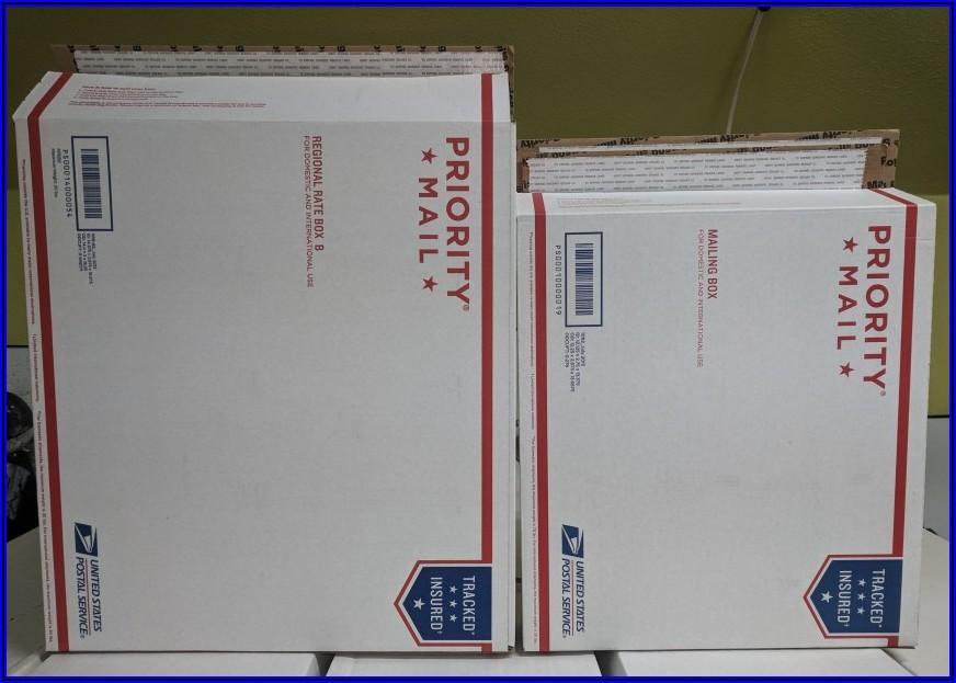 Priority Mail Tyvek Envelope Ebay