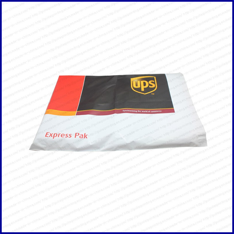 Ups Padded Envelope Cost