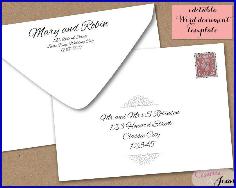 Us Postage For 5x7 Envelope