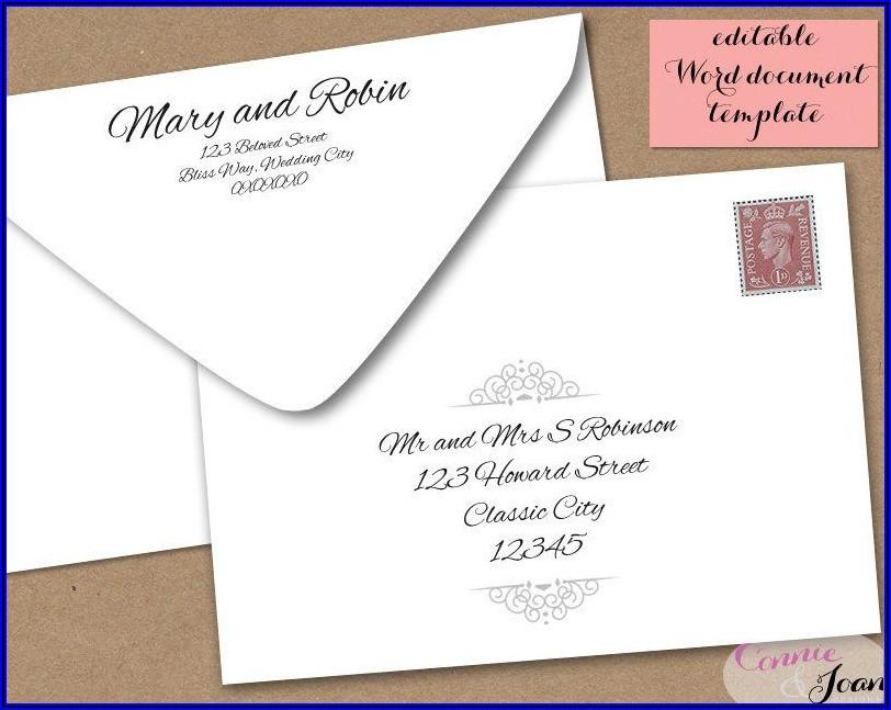 Us Postage For 5x7 Envelope