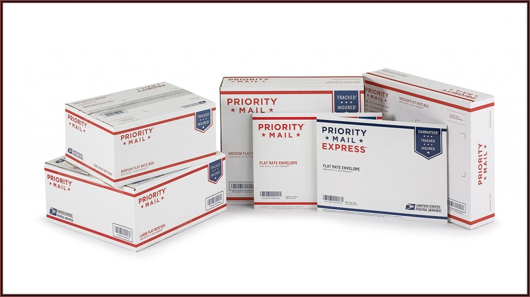 Usps Padded Flat Rate Envelope Cost 2021