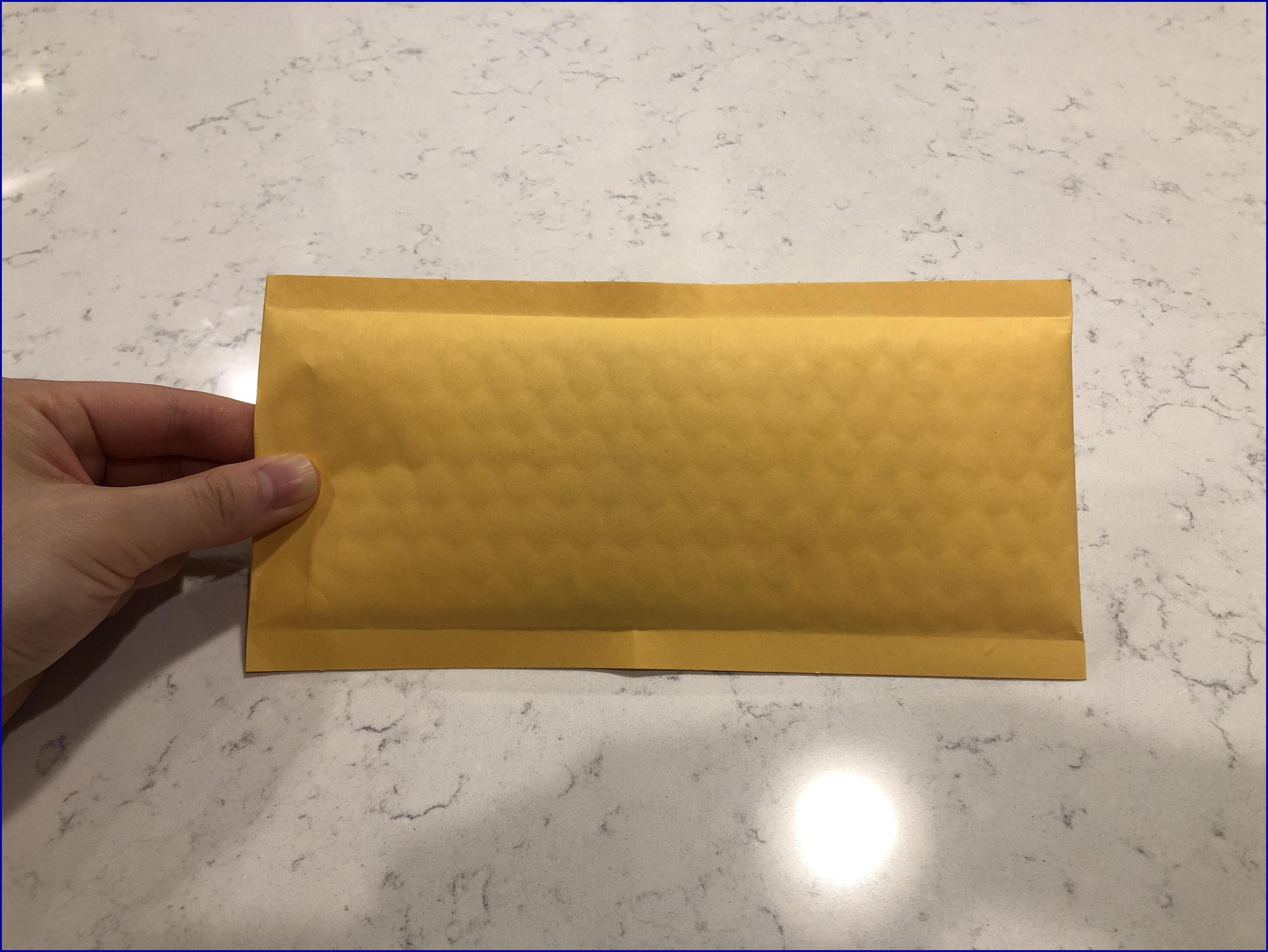 Usps Postage For 5x7 Envelope