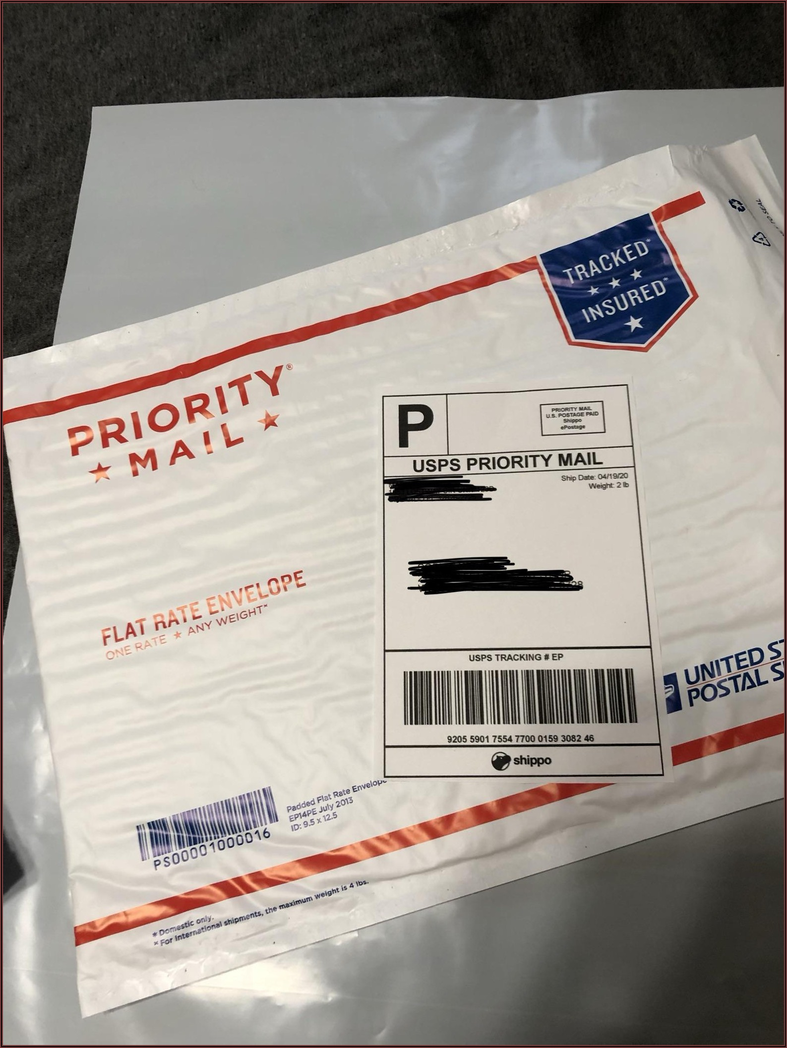 Usps Priority Mail Padded Envelope Weight Limit