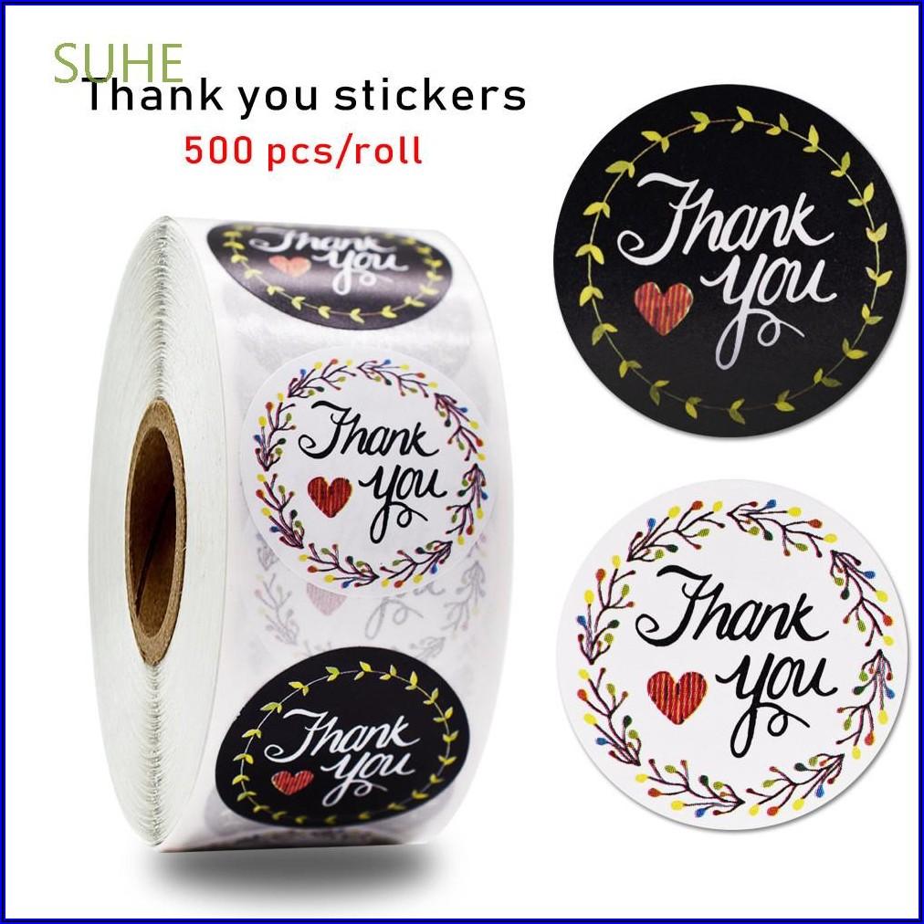 Wedding Envelope Seals Stickers