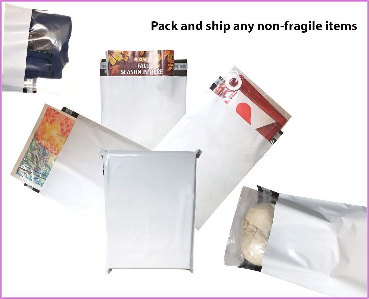 10×13 Envelope Postage Rate
