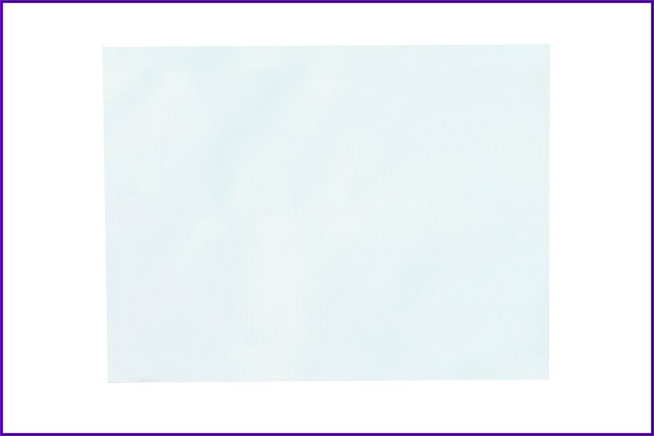 10x13 White Catalog Envelopes