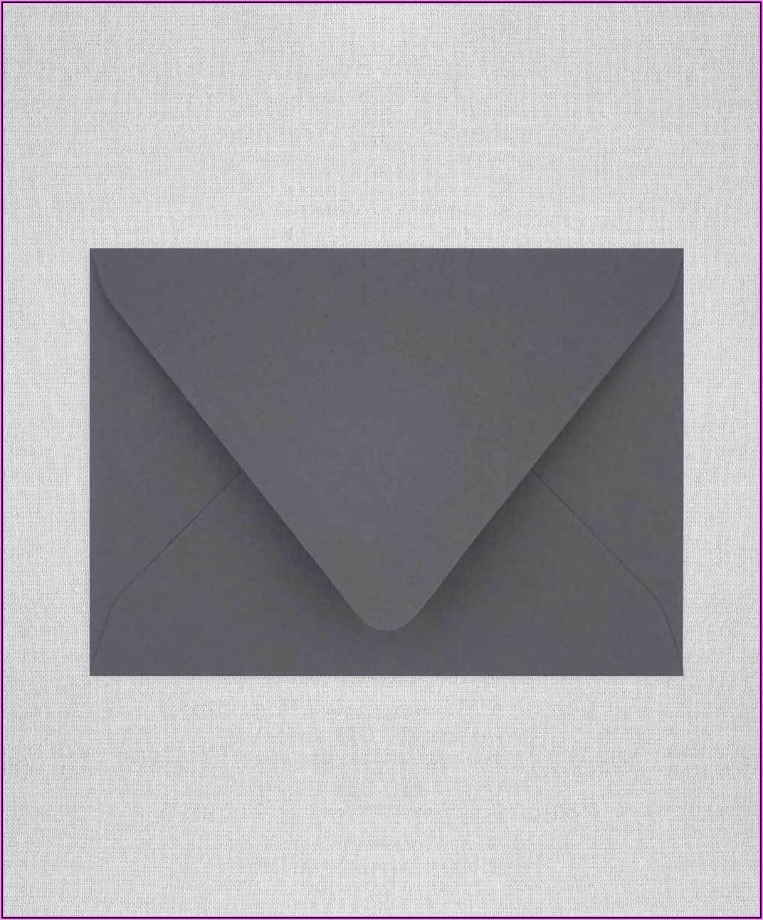 4 38 X 5 34 Envelopes