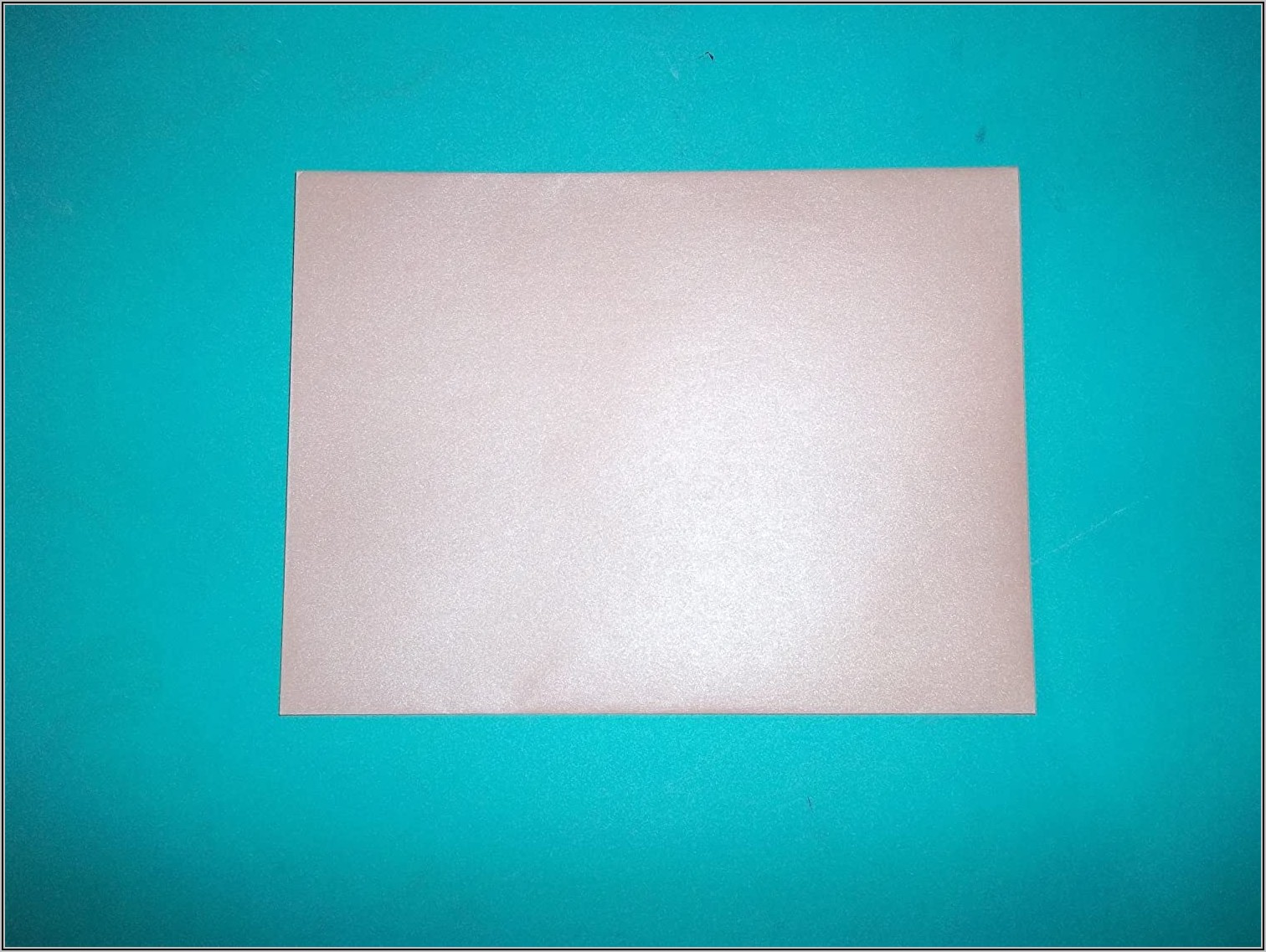 5 34 X 7 34 Envelopes