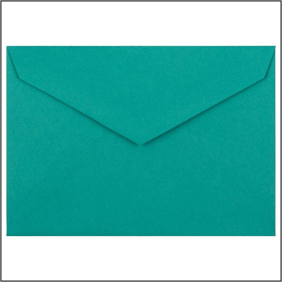 5 X 5 Invitation Envelopes