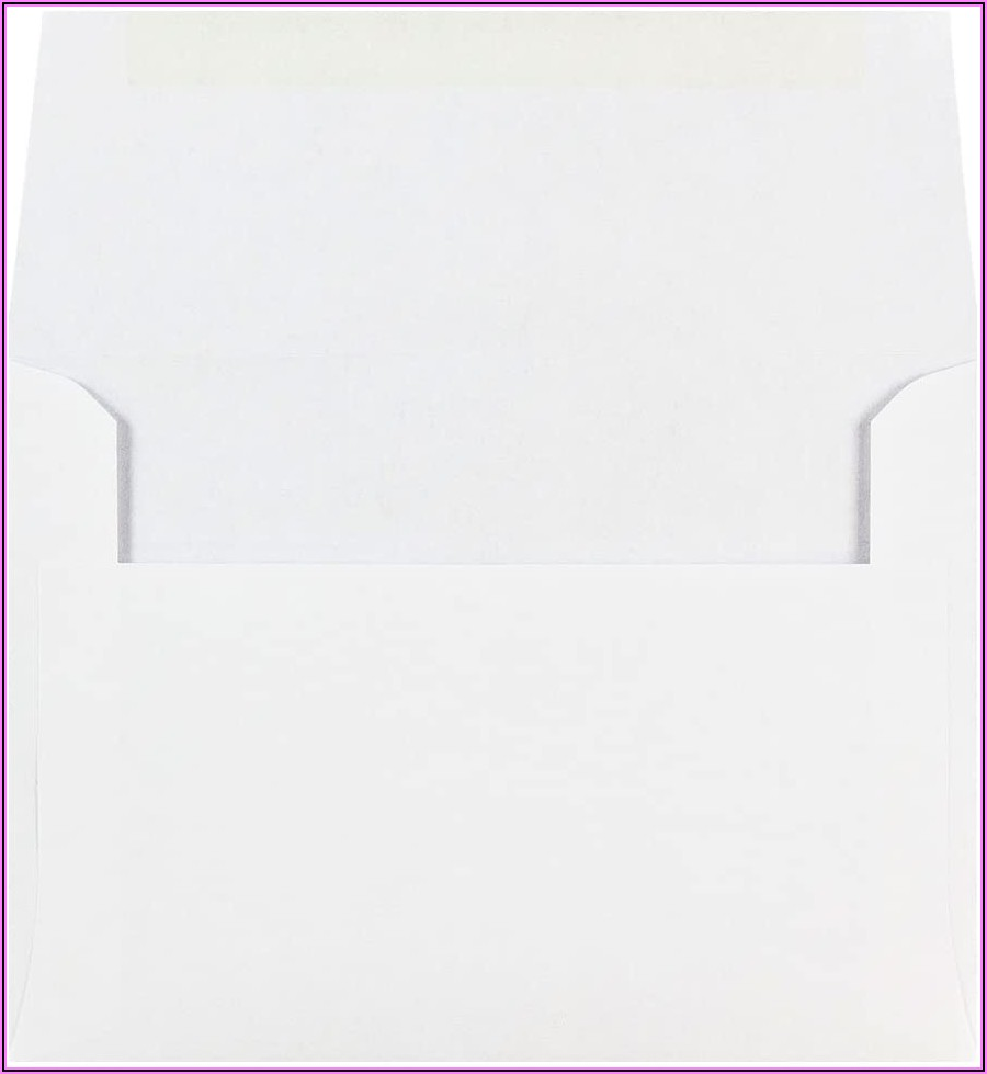 5x7 Envelopes Hobby Lobby