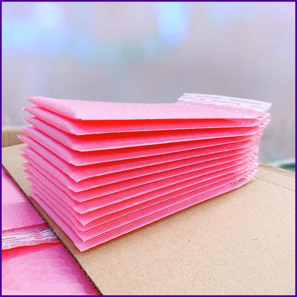 5x7 Padded Envelope Postage