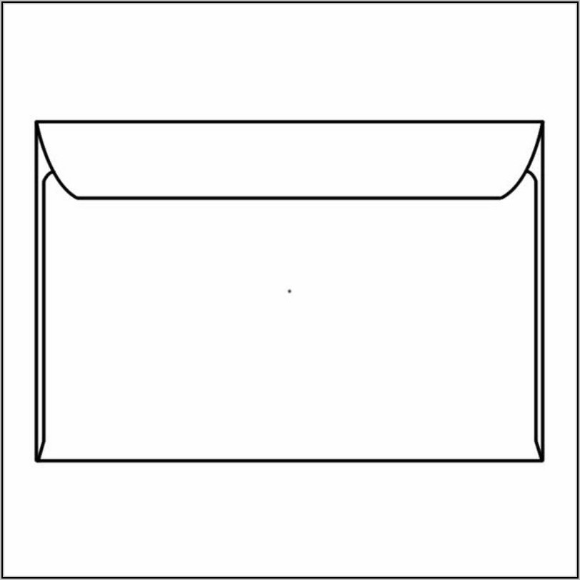 6 12 X 9 12 Booklet Envelopes