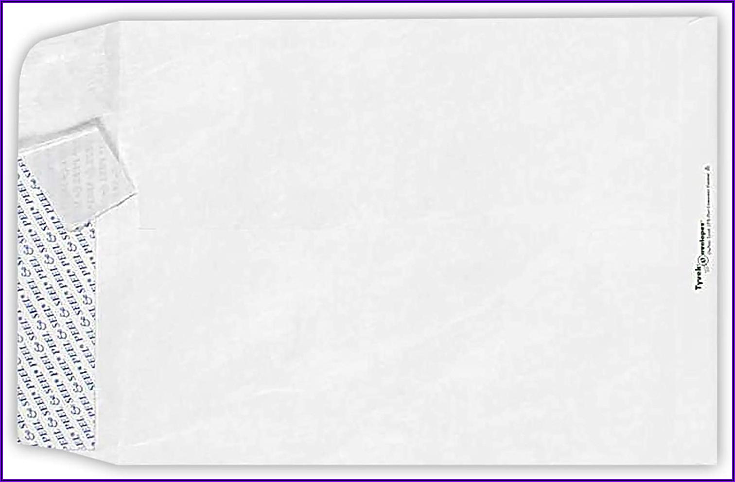 9 X 12 White Mailing Envelopes
