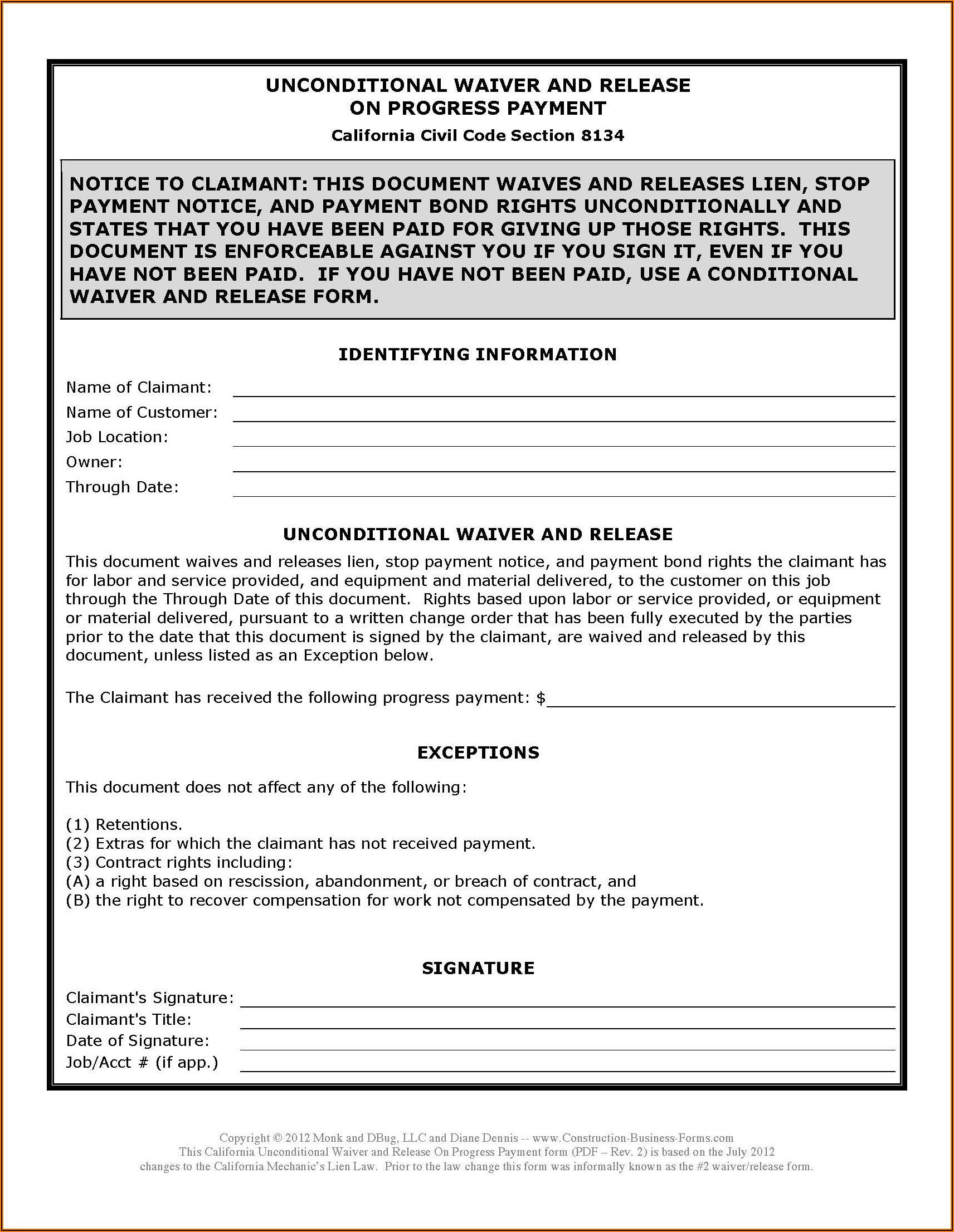 Aia Document G706a Pdf