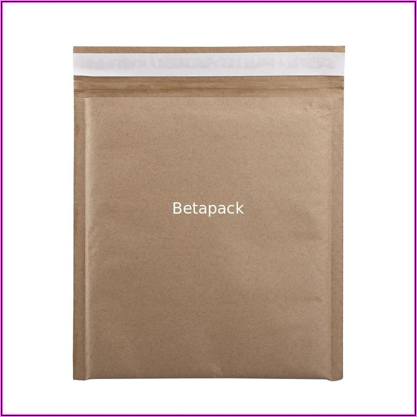 Are Padded Envelopes Recyclable
