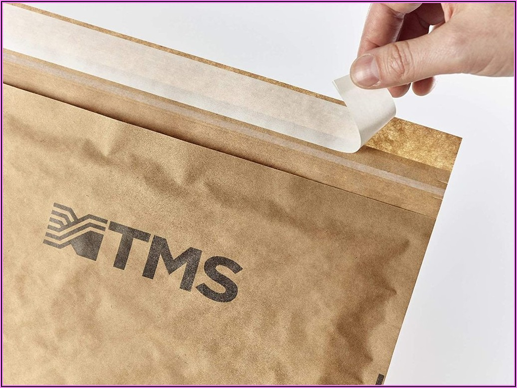 Are Padded Mailing Envelopes Recyclable