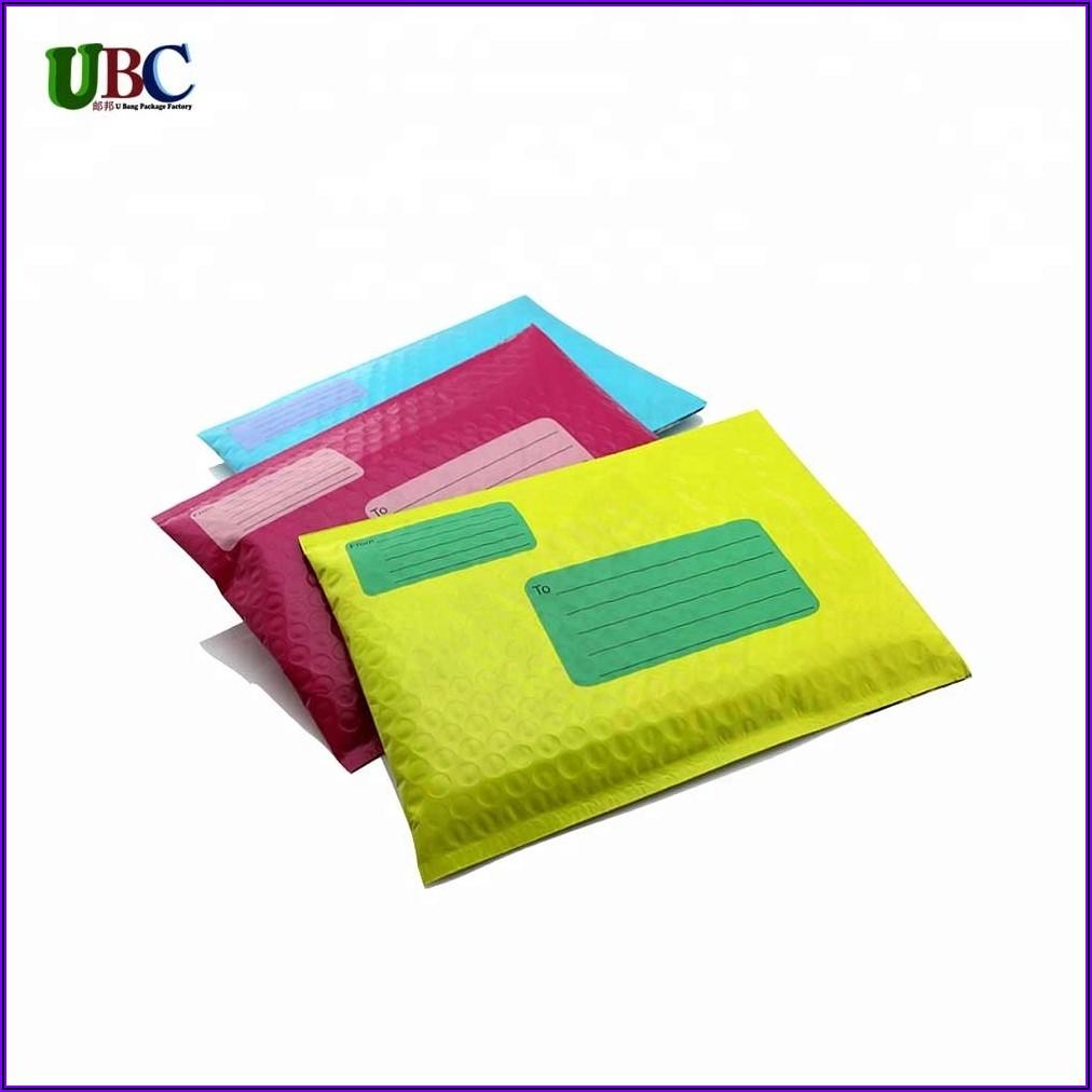 Bubble Mailing Envelopes Wholesale