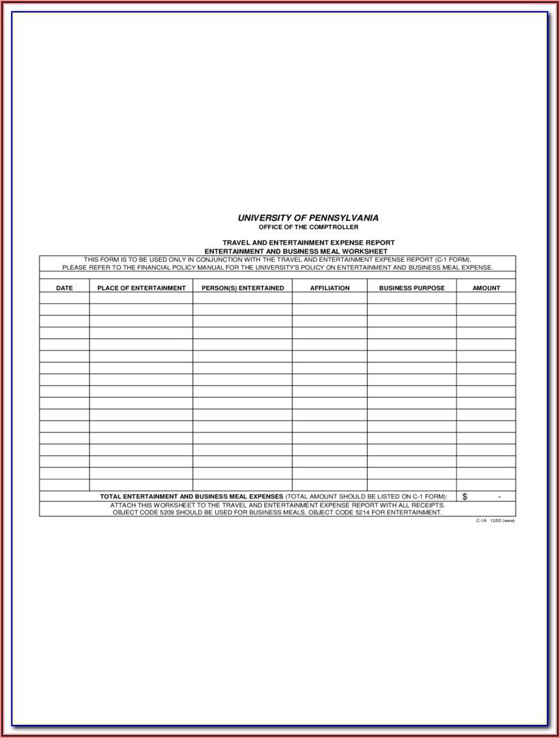 California Workers Compensation Mileage Reimbursement Form 2017