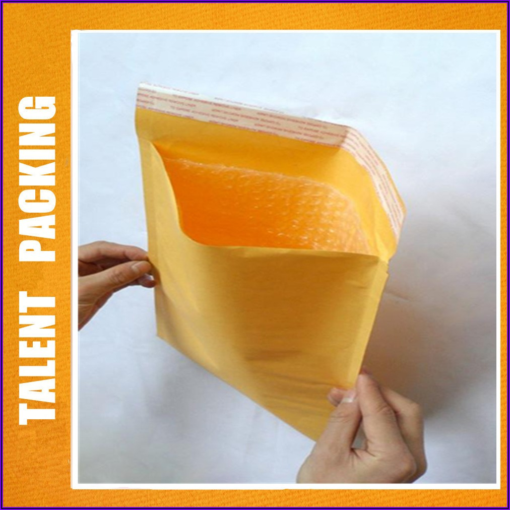 Can Padded Plastic Envelopes Be Recycled