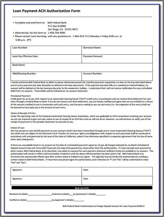 Cash Loan Receipt Template