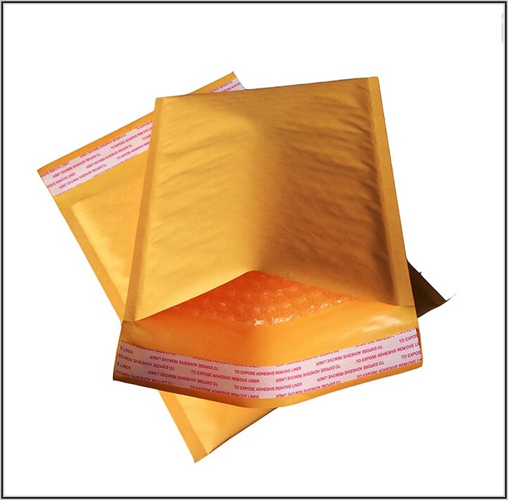 Cheapest Way To Mail Small Padded Envelope