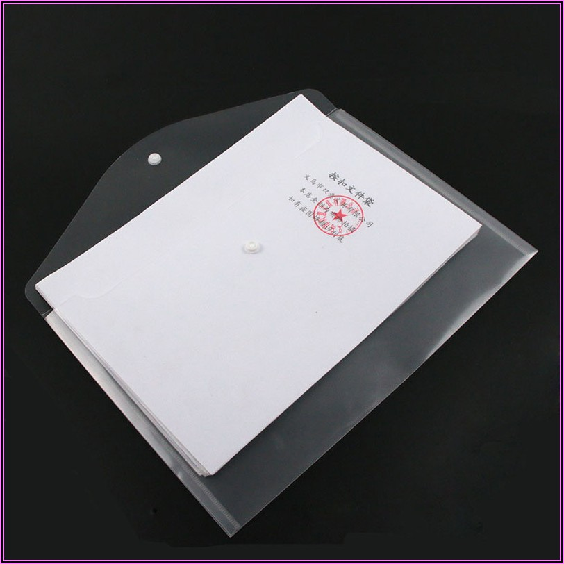 Clear Plastic Envelopes For Invitations