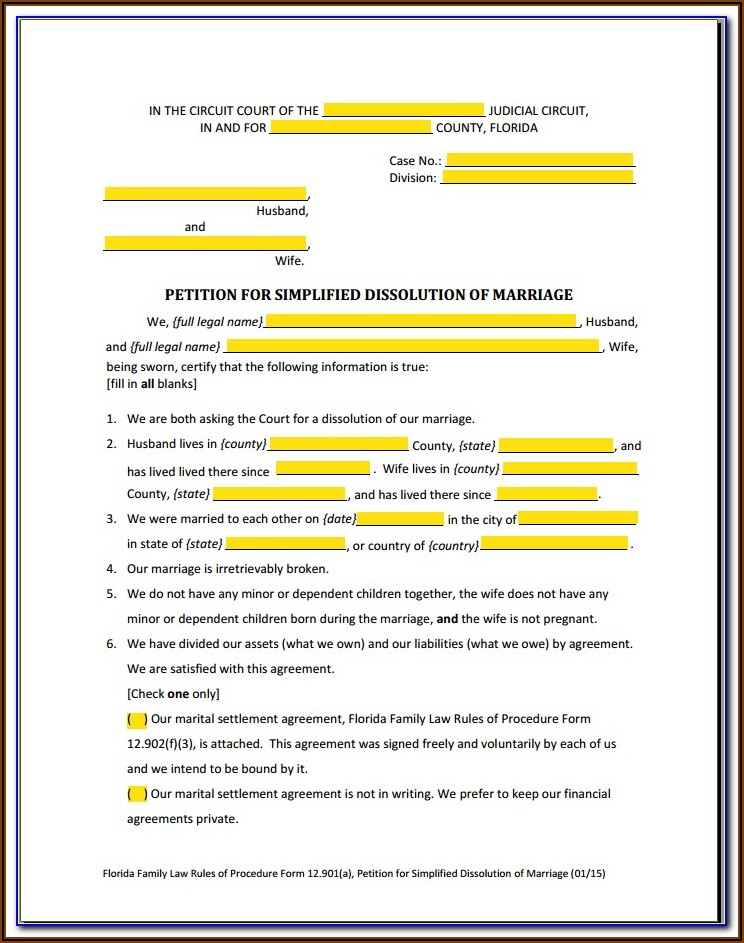 Collin County Probate Court Forms
