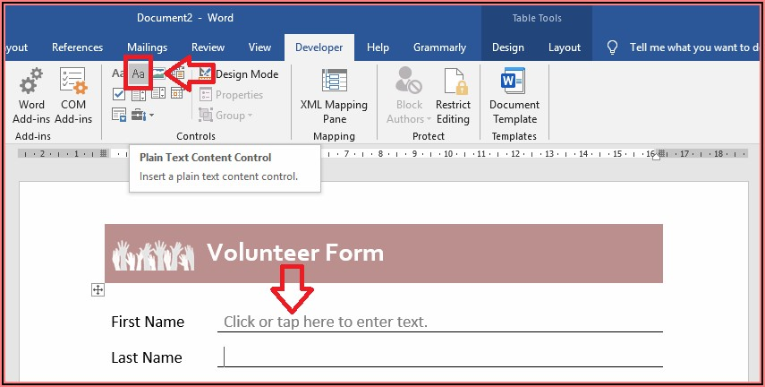 Convert Excel To Pdf Fillable Form Online