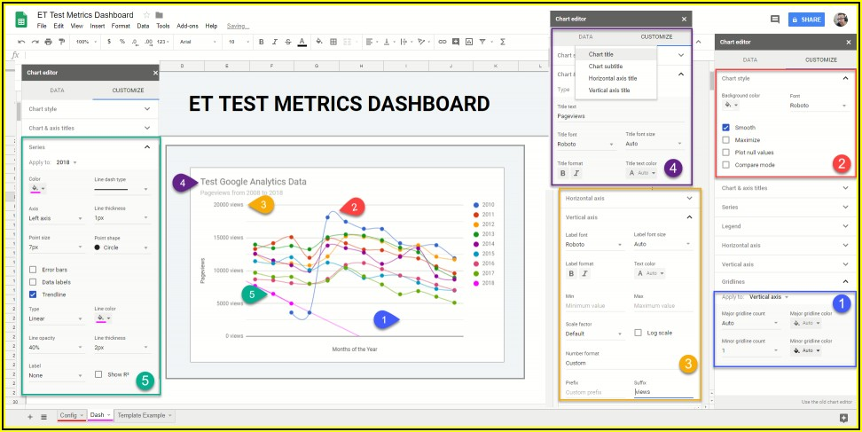Dashboard Template Free Download For Asp.net