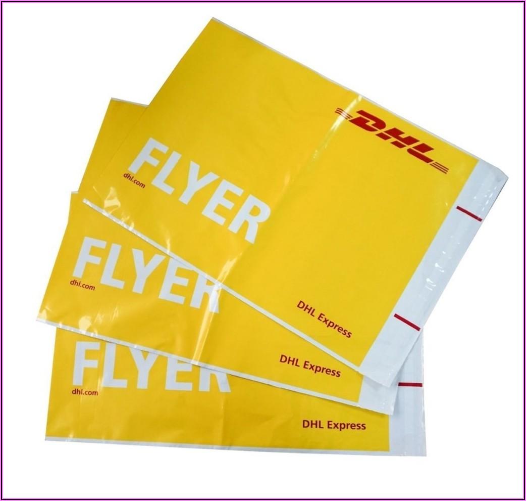 Dhl Express Easy Envelope