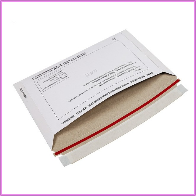 Dhl Express Envelope 1 Size