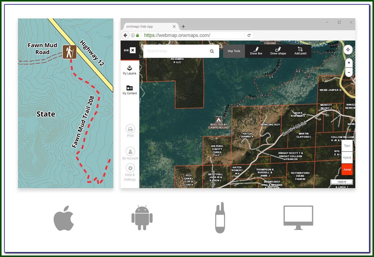 Garmin Free Map Updates For Life