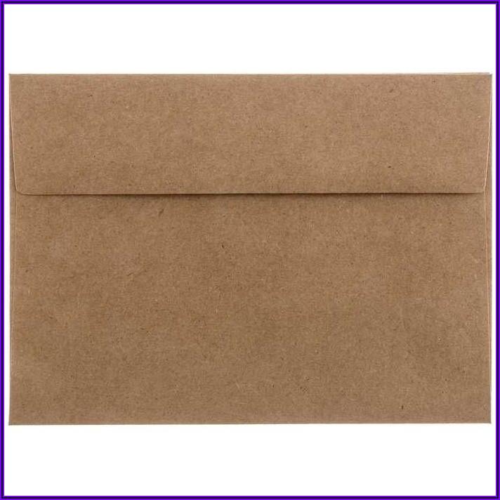 Hobby Lobby A7 Envelopes