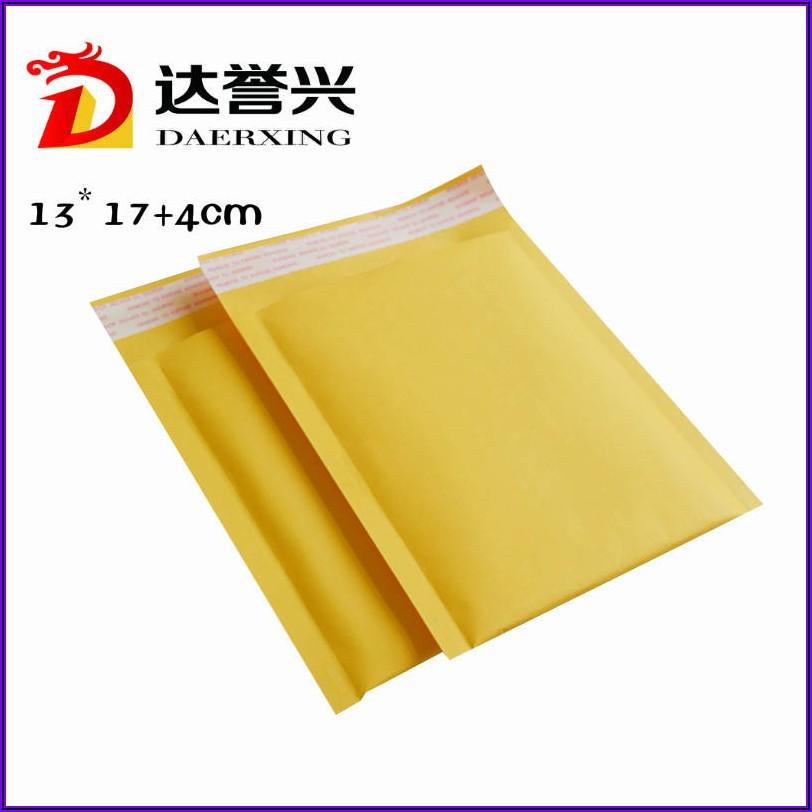 Hot Pink 5x7 Envelopes
