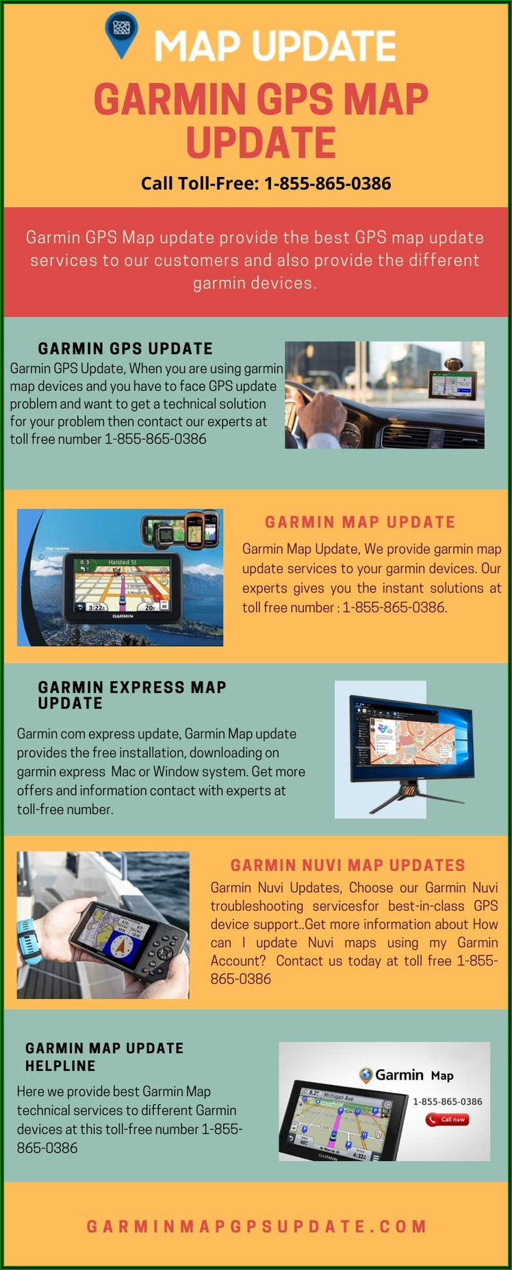 How To Update Garmin Gps Maps For Free