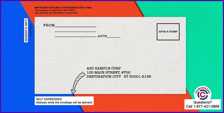 I Have Enclosed A Self Addressed Stamped Envelope