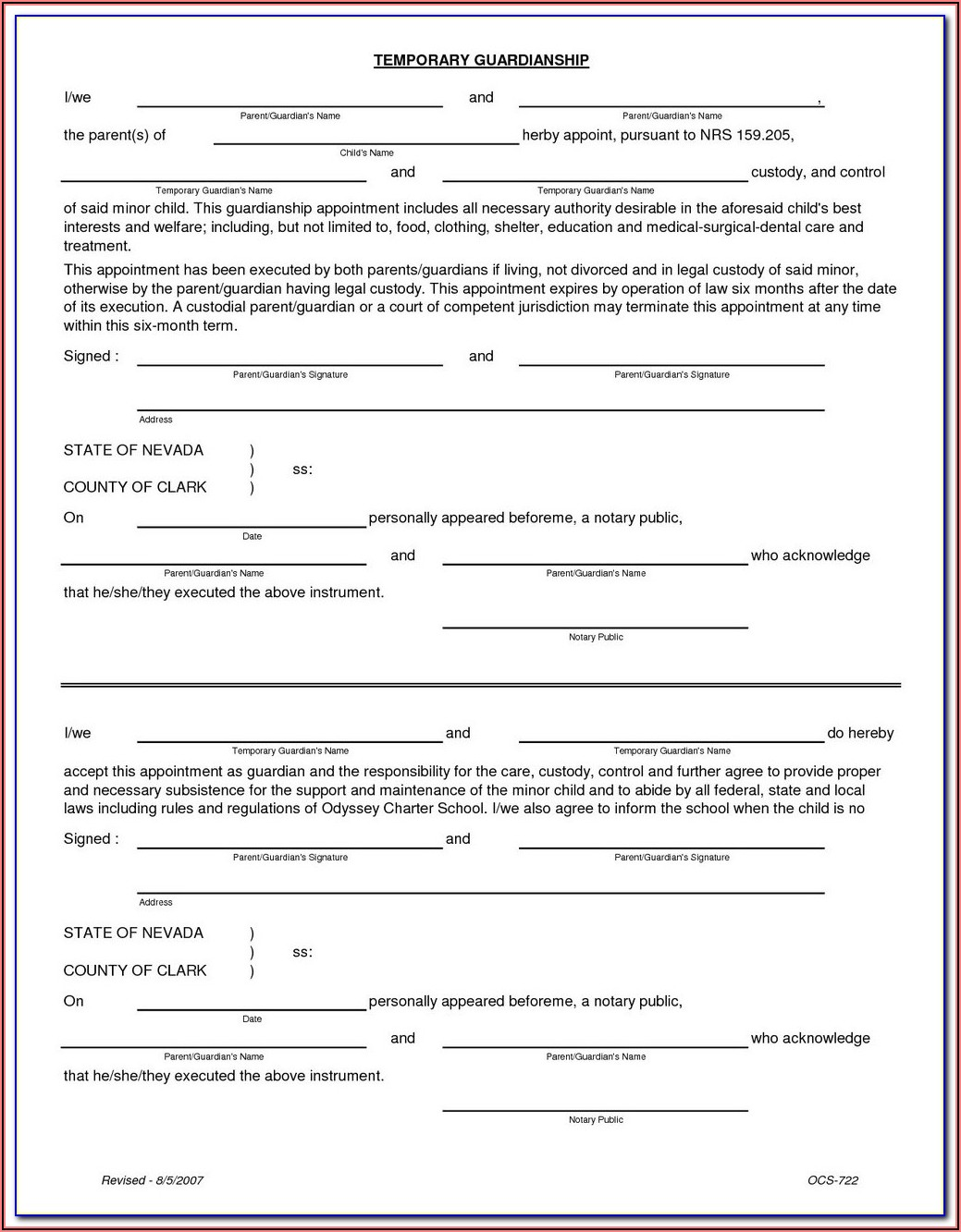 Indiana Form St 103