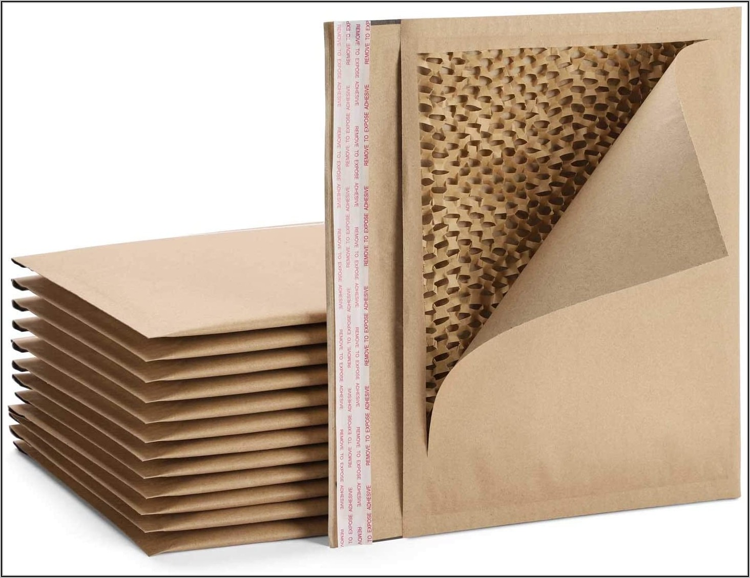 Is Bubble Wrap Envelopes Recyclable